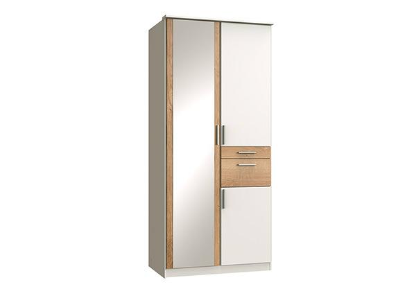 Шкаф платяной Koblenz 90 cm SM-138400
