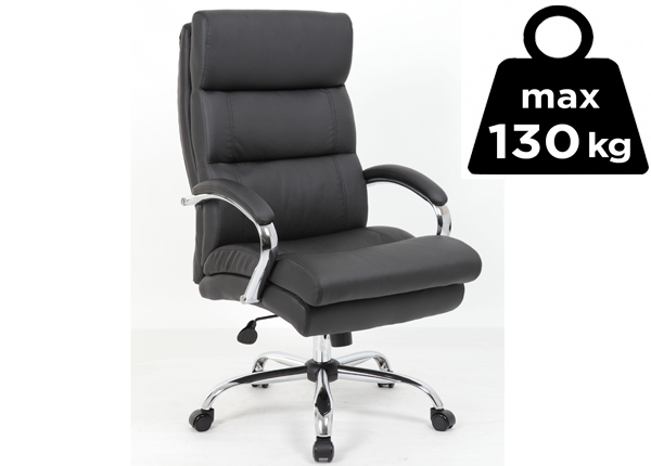 Рабочий стул Silverton GO-138406