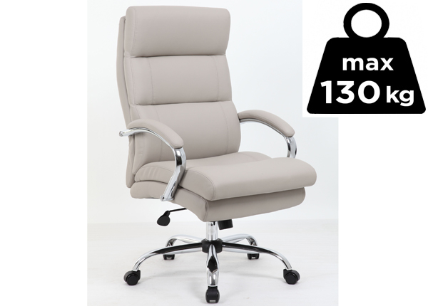 Рабочий стул Silverton GO-138407