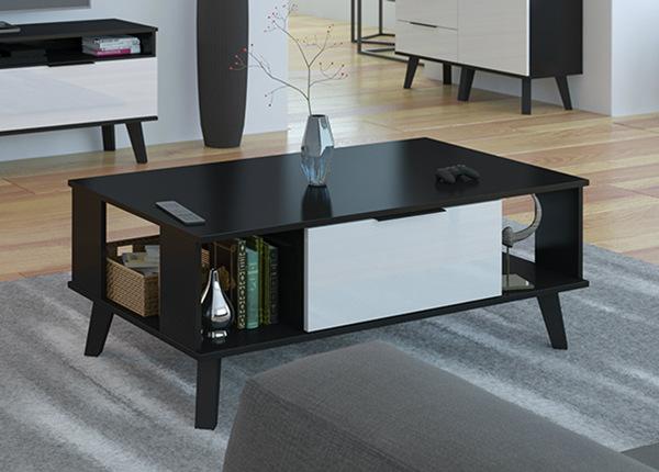 Журнальный стол 120x65 cm TF-138414