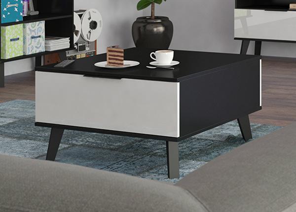 Журнальный стол 80x80 cm TF-138418