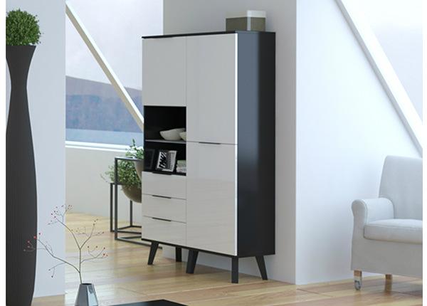 Шкаф платяной TF-138445