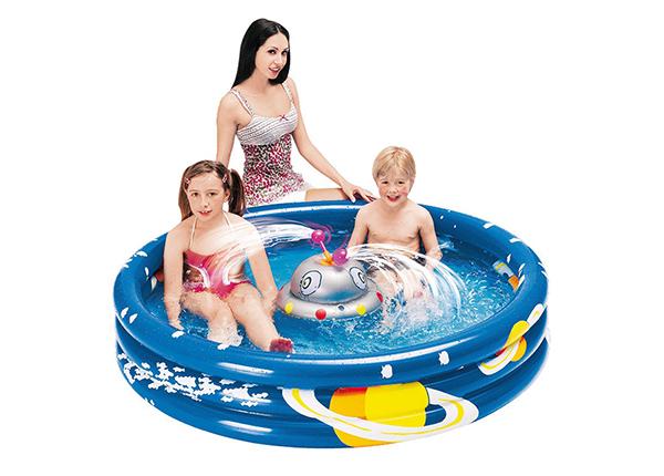 Детский бассейн 150x30 cm SG-138628
