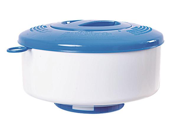 Плавающий дозатор для хлоридных таблеток Maxi SG-138663