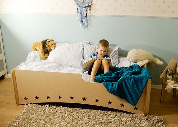 Детская кровать 70x160 cm IK-138685