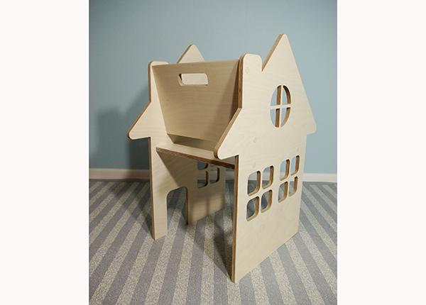 Детский стул Дом IK-138686