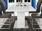 Удлиняющийся обеденный стол 160-200x90 cm TF-138691