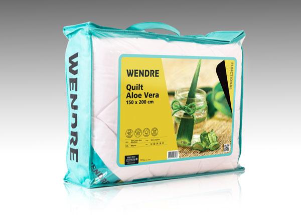 Одеяло Aloe Vera 150x200 cm ND-138754