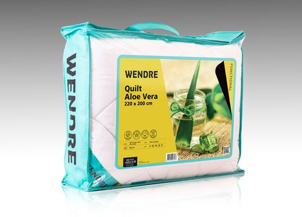 Одеяло Aloe Vera 220x200 cm ND-138756