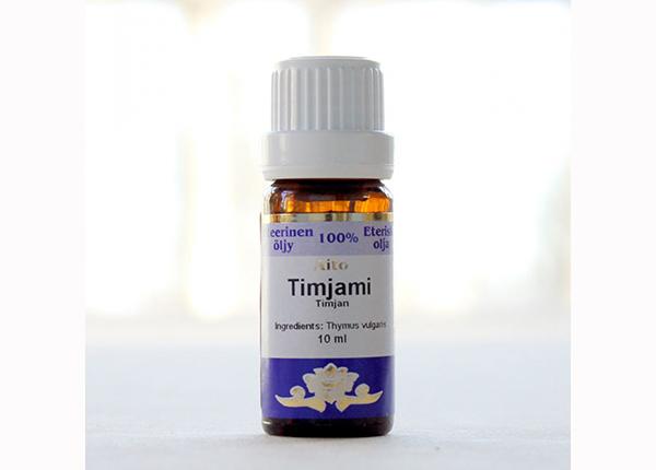 Эфирное масло тимьяна, 10 мл TQ-138758