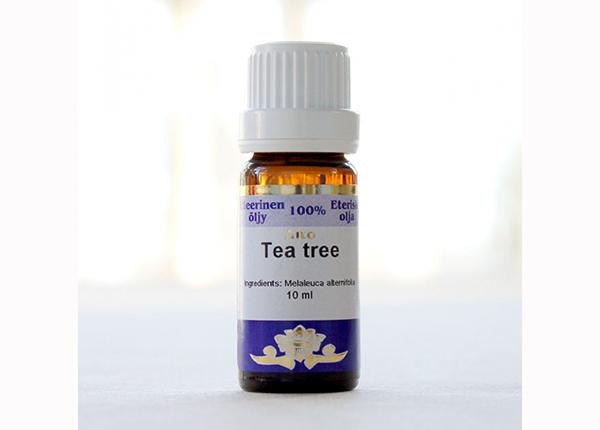 Эфирное масло чайного дерева 10 мл TQ-138761