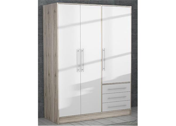 Шкаф платяной TF-138836