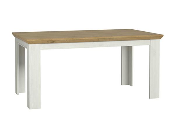 Удлиняющийся обеденный стол 160-207x90 cm TF-138901