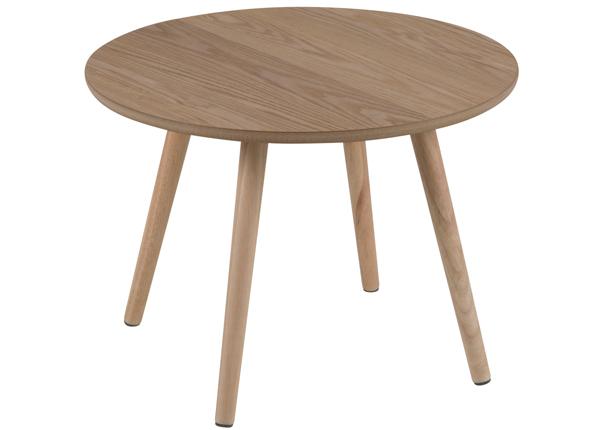 Журнальный стол Stanfford Ø 50 cm GO-138933