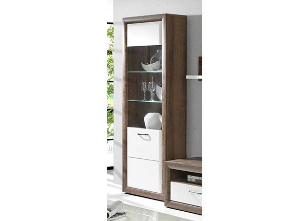 Шкаф-витрина TF-138960