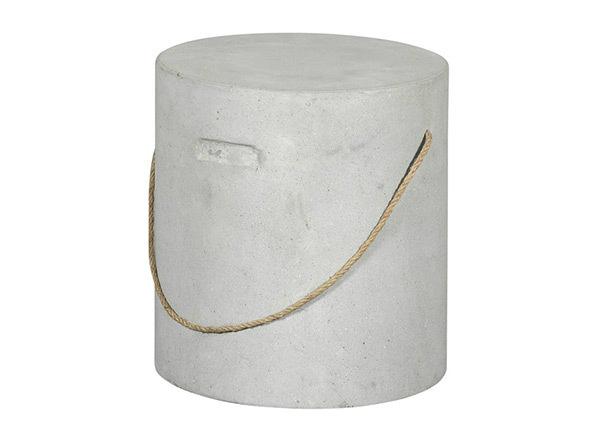 Пуф / подставка Concrete AY-138993