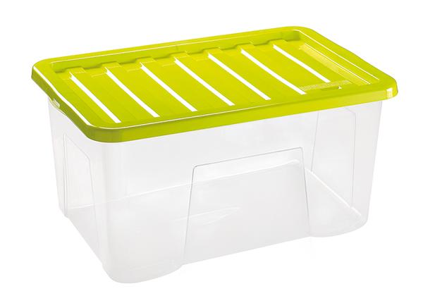 Ящик для хранения 50L UR-139036