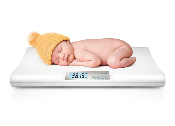 Детские электронные весы MQ-139165