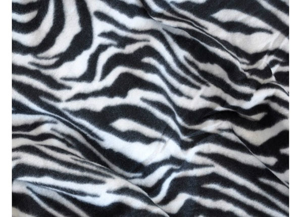Плед Big Zebra 150x200 см AÄ-139263