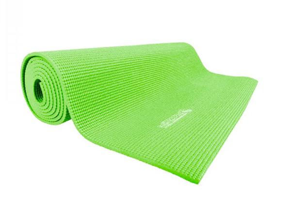 Мат для йоги 173x60 см
