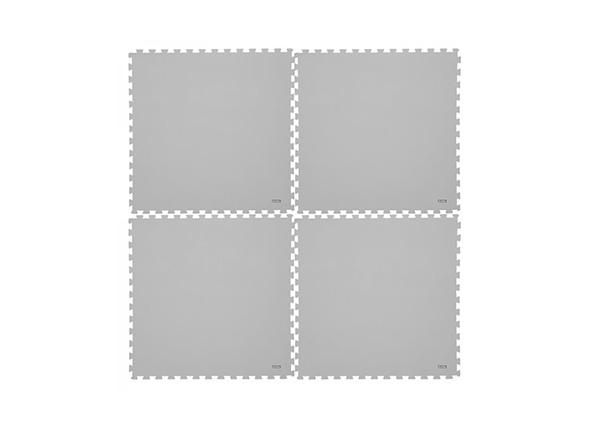 Гимнастический мат 200x200 см TC-139392