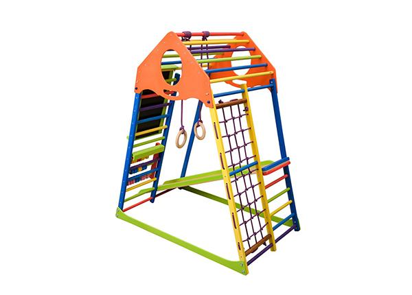 Детский спортивный комплекс Kindwood set TC-139410