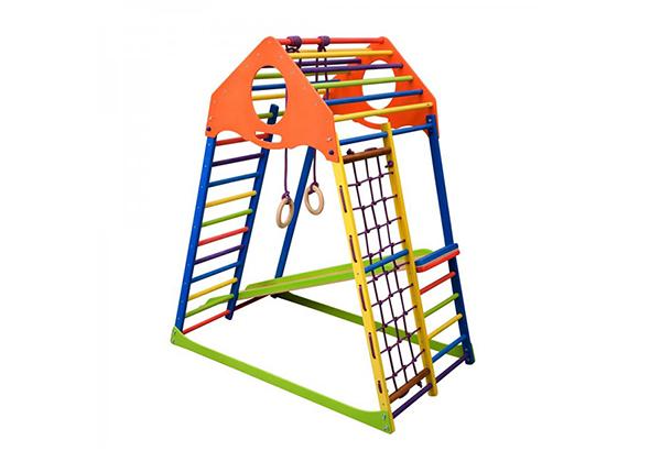 Детский спортивный комплекс Kindwood TC-139411