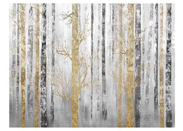 Масляная картина Лес 90x120 cm EV-139492