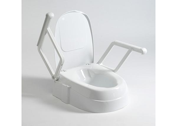 Приспособление для подъема сиденья унитаза ON-139553