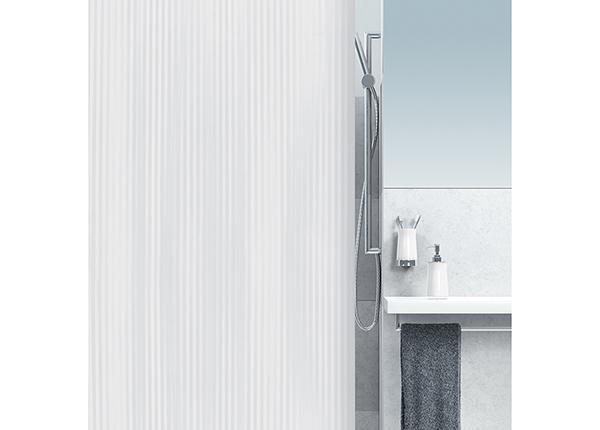 Штора для ванной Twill 180x200 cm UR-139563