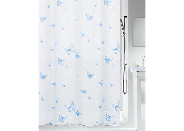 Штора для ванной Butterfly 180x200 cm UR-139564