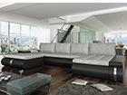 Угловой диван-кровать с ящиком ON-139590