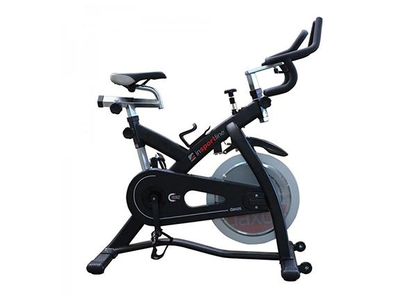 Велотренажёр для спиннинга TC-139594