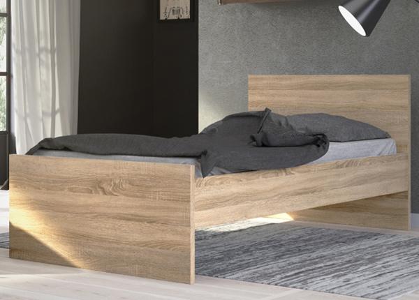 Кровать Naia 90x190 cm AQ-139729