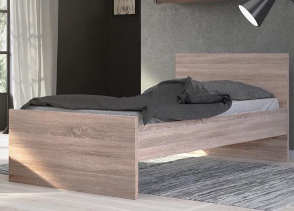 Кровать Naia 90x190 cm AQ-139812