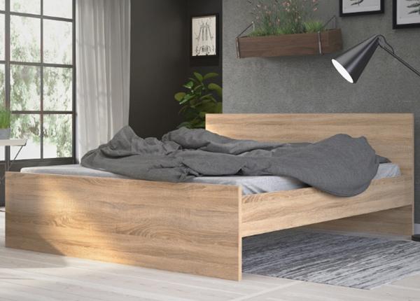 Кровать Naia 160x200 cm AQ-139814
