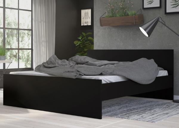Кровать Naia 160x200 cm AQ-139815