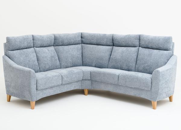 Угловой диван Diana ER-139871