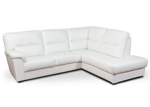 Кожаный угловой диван Phonix 2NA VR-139881