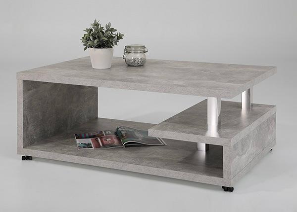 Журнальный стол Carlos 104x68 cm SM-139929