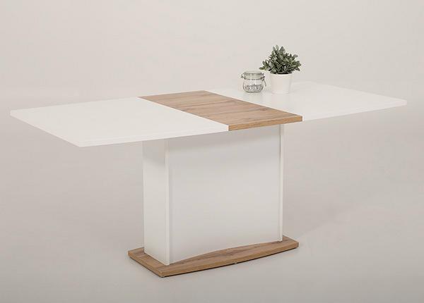 Удлиняющийся обеденный стол Felice 87x136/176 cm SM-139970