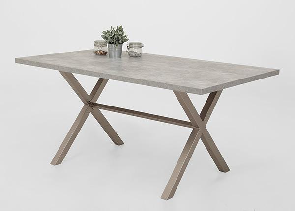 Обеденный стол Karen I 90x160 cm SM-139993