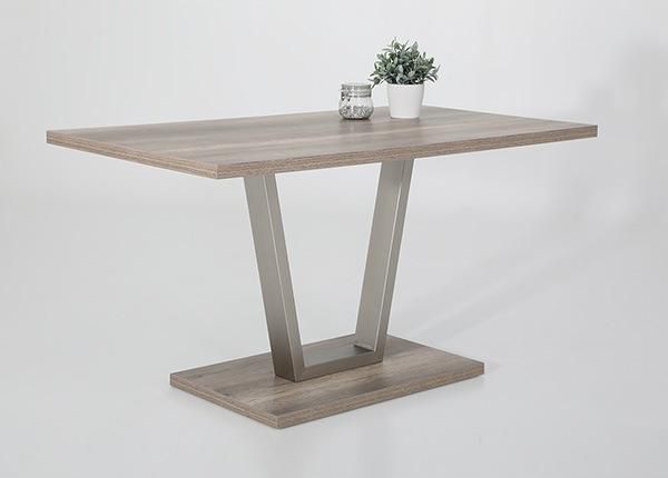 Обеденный стол Lucy 80x140 cm SM-139995