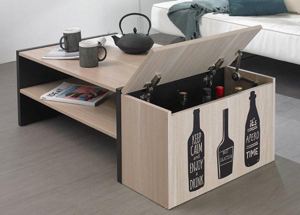 Журнальный стол Box 108x60 cm MA-140001