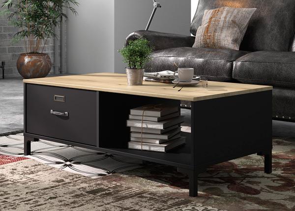 Журнальный стол Manchester 110x60 cm MA-140002