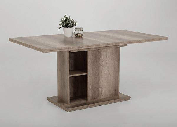 Удлиняющийся обеденный стол Viktoria 90x160/200 cm SM-140095