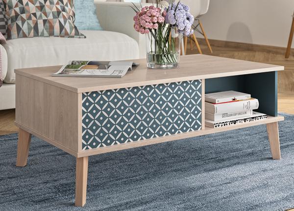 Журнальный стол Bella 100x60 cm