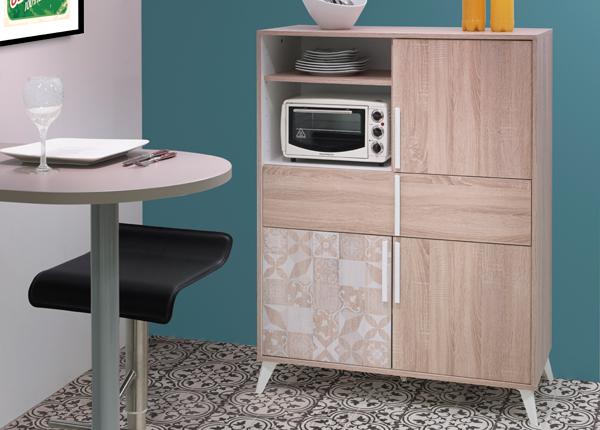 Кухонный шкаф Alaska MA-140164