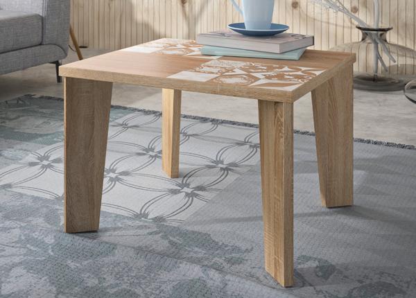 Журнальный стол Artic 60x60 cm MA-140165