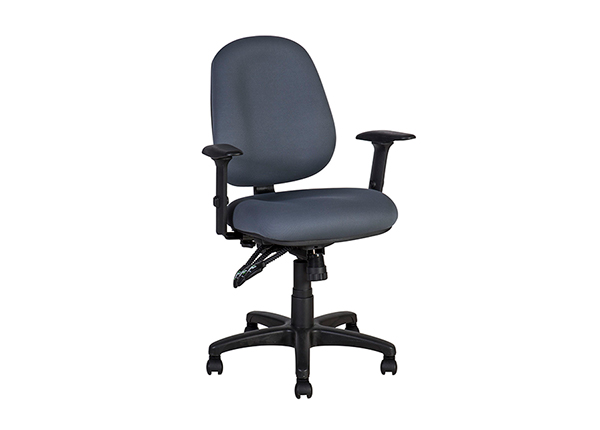 Рабочий стул Saga EV-140167